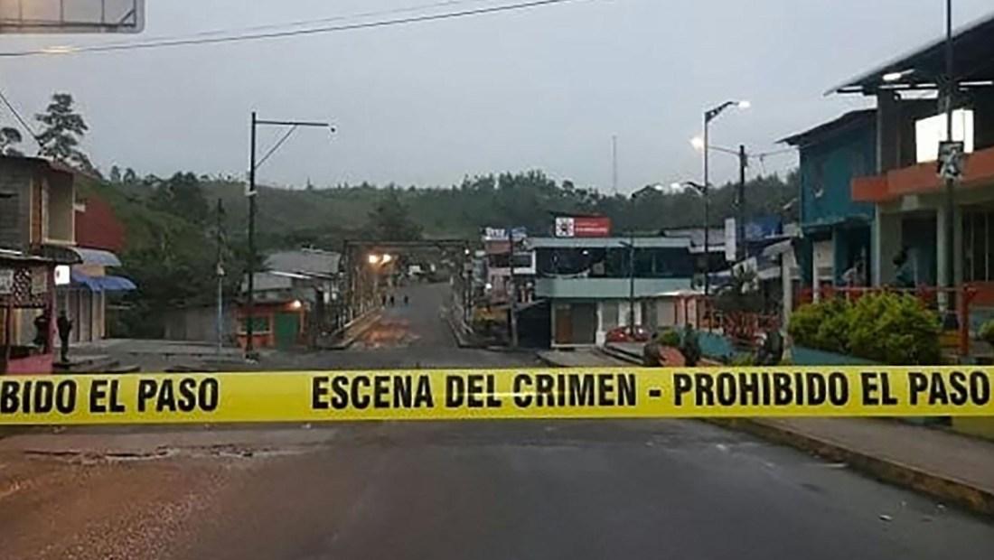 Policía de Esmeraldas investiga nueva explosión