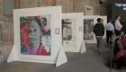El arte como esperanza de vida para reclusos en México