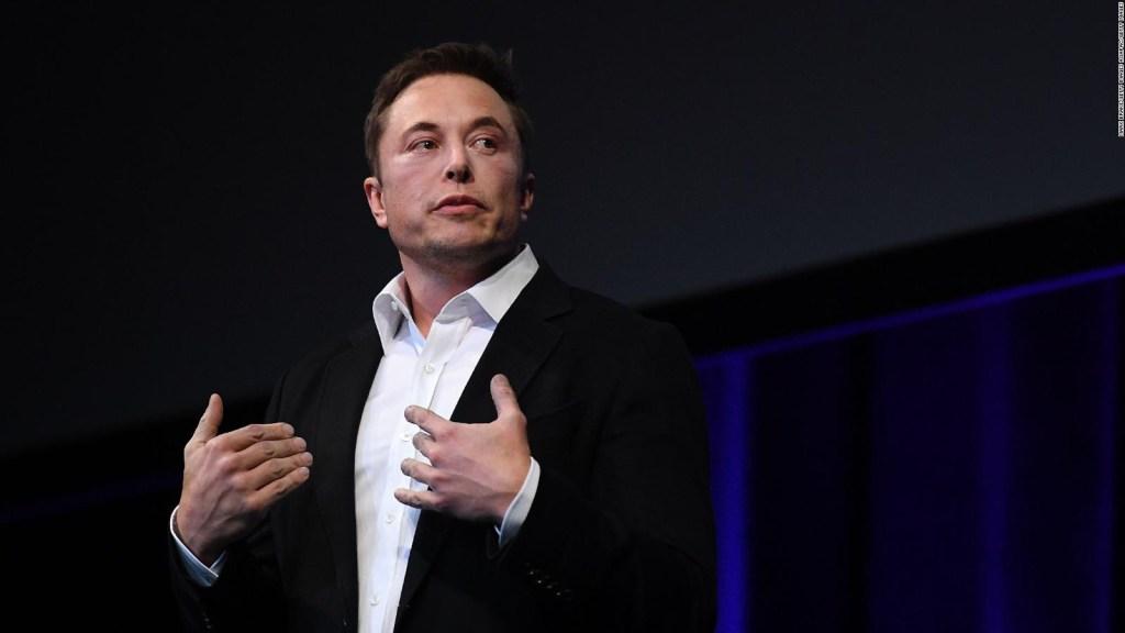 ¿Cuándo se hará realidad la visión de Elon Musk?
