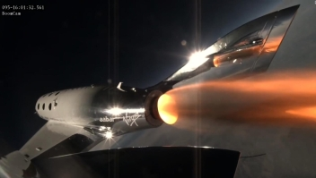 Minuto Clix: a un paso del turismo espacial