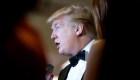 #LaCifraDelDía: Dos años sin Trump en la cena de corresponsales