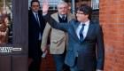 Libertad bajo fianza para Puigdemont: ¿qué sigue?
