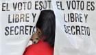 Candidatos a Presidencia de México participarán en tres debates