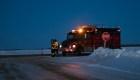 Varios muertos en accidente vial en Canadá