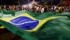 Brasil reacciona ante encarcelamiento de Lula