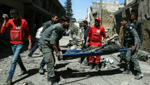 #MinutoCNN: Francia dice que tiene pruebas de que se usaron armas químicas en Siria