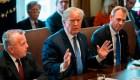 ¿Cómo fue recibida la amenaza de Trump en Siria y Rusia?