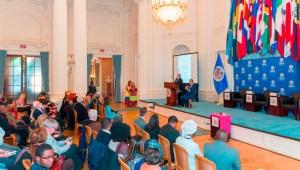 ¿Qué hace la sociedad civil en la Cumbre de las Américas?