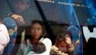 "La ""caravana del migrante"" ya llegó a su destino final"