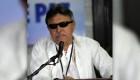 #MinutoCNN: Capturan al jefe de las FARC por presunto narcotráfico