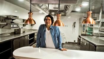 Gastón Acurio, el embajador de la cocina peruana