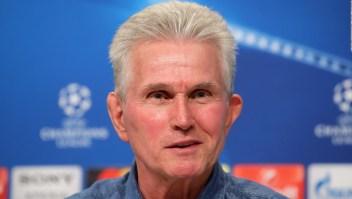 ¿Quién es el talismán del Bayern Munich?