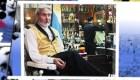Una peluquería muy peculiar en Argentina: es museo, bar y barbería