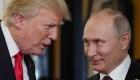 Advertencias de Trump a Rusia, ¿la reacción?