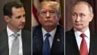 #MinutoCNN: Trump se burla de Rusia y dice que habrá una respuesta militar en Siria