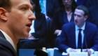 Los datos de Zuckerberg también fueron vendidos