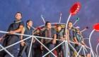 Bareto, los creadores de la cumbia fusión peruana
