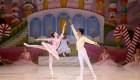 La magia del Ballet Municipal de Lima
