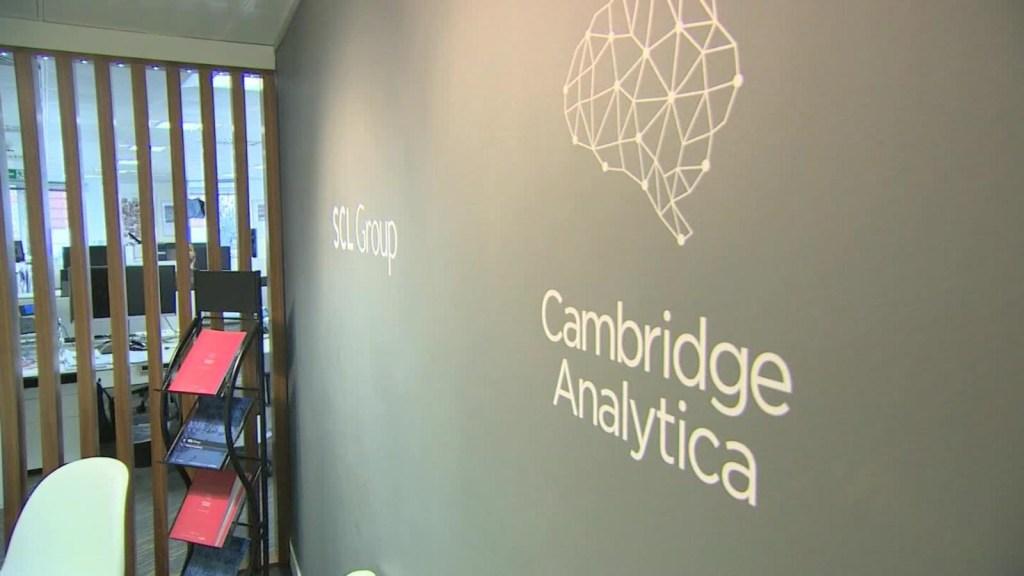 ¿Intervino Cambridge Analytica en las elecciones en México?