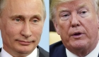Trump sorprende a asesores con tuit de amenaza a Rusia