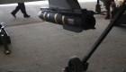 ¿Cómo podría Estados Unidos atacar Siria?