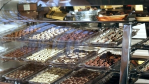 La empresa peruana 'Shattell Chocolate' fabrica el mejor chocolate del mundo