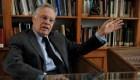 Expresidente de Costa Rica habla sobre Venezuela y la democracia