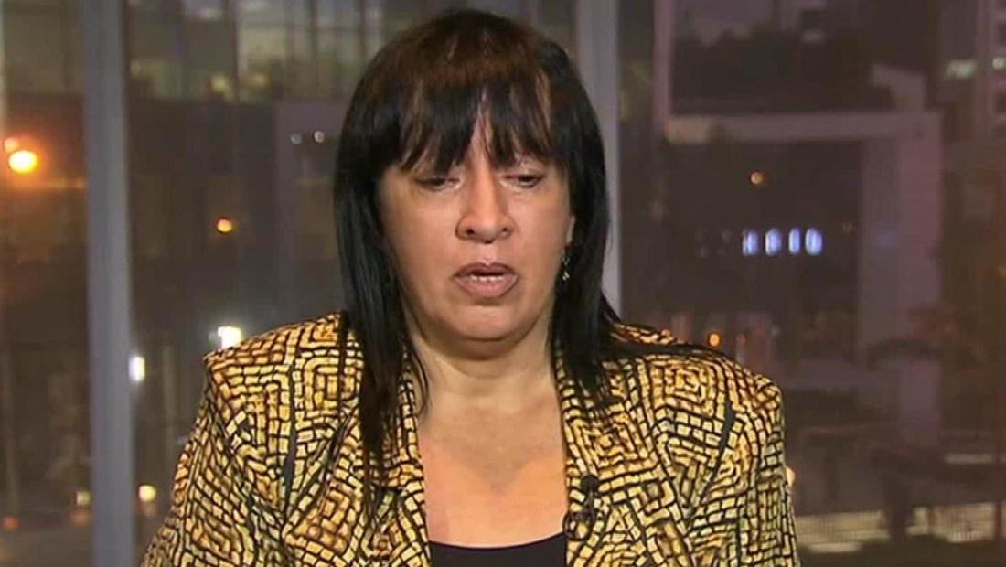 Sandra Ferrini: Hoy se están vendiendo niños como si fueran mercadería