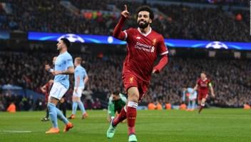 Mohamed Salah, la estrella egipcia del Liverpool