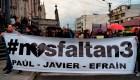 Presidente Lenín Moreno da un ultimátum a secuestradores de periodistas