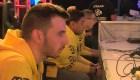 El torneo que reúne a los mejores jugadores de fútbol virtual de Sudamérica