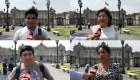 El mensaje de los peruanos a los presidentes de América