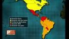 Estos son los países con mayor y menor libertad de prensa