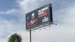 Valla contra Castro y Maduro en Lima