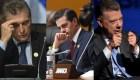 Líderes latinoamericanos rechazan uso de armas químicas en Siria