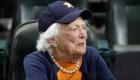 Barbara Bush, grave de salud