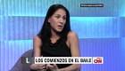 """La """"pequeña coincidencia"""" entre Paloma Herrera y Longobardi"""