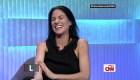 """Paloma Herrera: """"Mis padres son la luz de mi vida"""""""