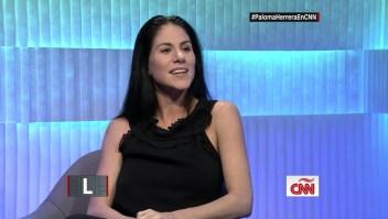 Paloma Herrera: No extraño para nada bailar