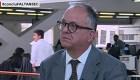 Director de El Comercio habla del asesinato de sus periodistas