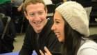 """La dreamer mexicana que Zuckerberg invitó a un """"hackathon"""""""