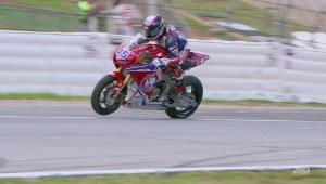 El ritmo latino ruge en las pistas de motociclismo en EE.UU.