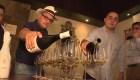 Conoce el vino de altura producido en Bolivia