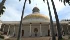 Asamblea Nacional de Venezuela aprueba continuar juicio a Maduro por supuesta corrupción