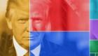 Una lupa sobre las finanzas del presidente Donald Trump