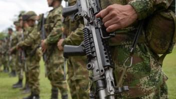 ¿Qué pasa en la frontera colomboecuatoriana?