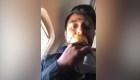 Tragedia aérea: momentos de pánico en el vuelo de Southwest
