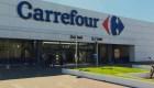 La presión de Carrefour ante la crisis del consumo en Argentina