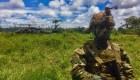"""Ecuatoriana: """"No nos sentimos tranquilos con la guerrilla"""""""
