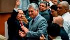 América Latina reacciona ante el relevo político en Cuba